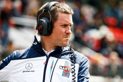 Ex-Williams and Ferrari engineer Rob Smedley gets new role with F1