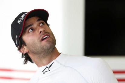 Felipe Nasr will prioritise IMSA and skip Rome Formula E race
