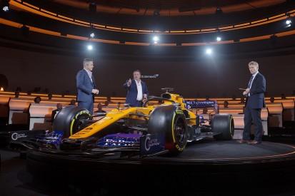 McLaren trusts 'honest' Renault over Formula 1 engine progress