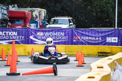 Susie Wolff's Dare to be Different in new project with FIA