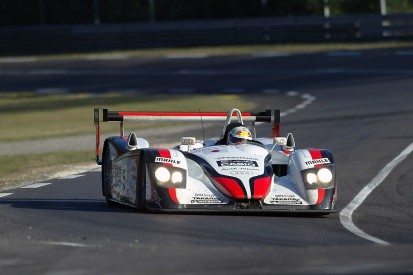 Team Goh eyes return to Le Mans 24 Hours in top class