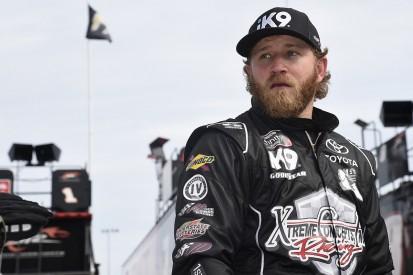 Why 2019 Joe Gibbs Racing NASCAR deal is Jeffrey Earnhardt's chance
