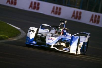 Mexico City Formula E: Da Costa leads Massa in practice