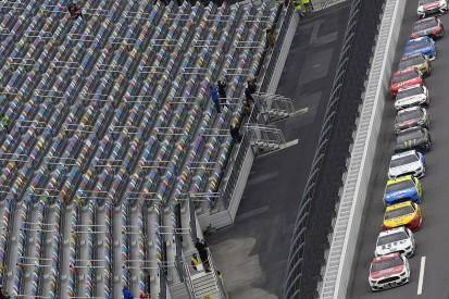 Single-file racing raises concerns for NASCAR's Daytona 500
