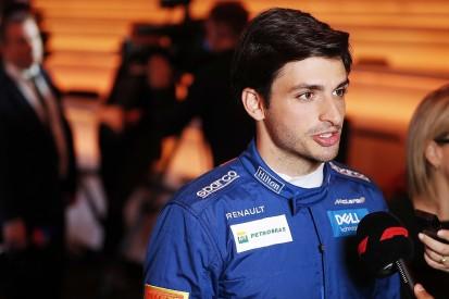 Don't judge 2019 Formula 1 rules changes prematurely - Sainz