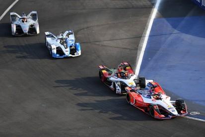 Pascal Wehrlein: Mexico Formula E penalty more annoying than defeat