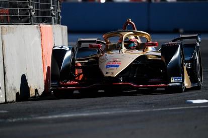 Mexico City Formula E test: Jean-Eric Vergne fastest for Techeetah