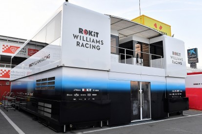 Williams set to miss at least one more day of pre-season F1 testing