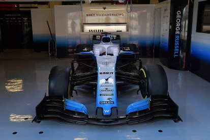 Video: What's going wrong for Williams F1 team already in 2019