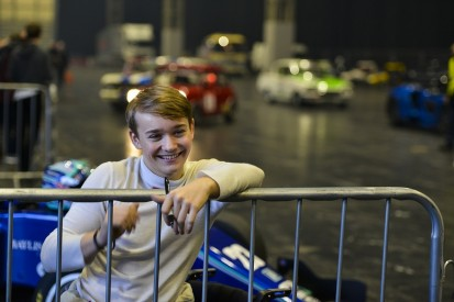 Billy Monger unlikely to be in FIA Formula 3 as Carlin seat filled