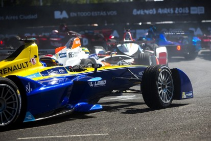 Formula E begins recycling batteries from its original 2014-16 cars