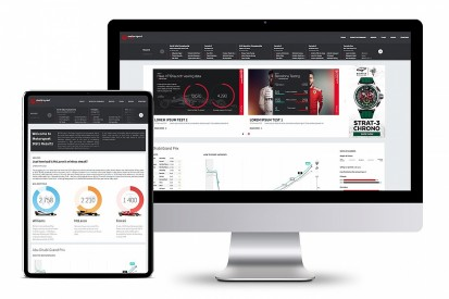 Motorsport Stats launches the world's largest free results database