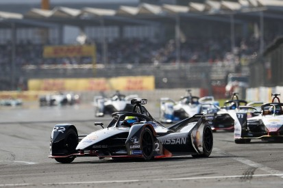 Nissan warned Rowland not to take risks before Mexico FE lunge