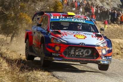 Hyundai drops Mikkelsen from WRC line-up for Corsica round