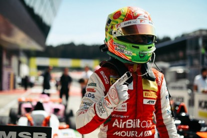 Enzo Fittipaldi lands Prema seat for new European Regional F3 series