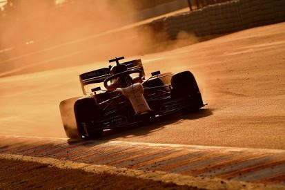Pirelli: Track surface behind surprising F1 testing lap time gains