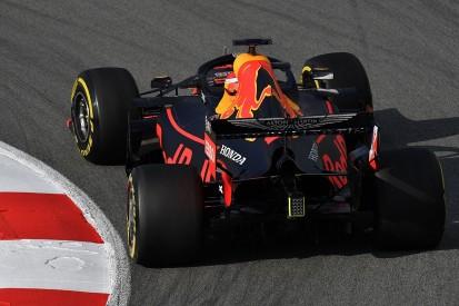 Honda's compact 2019 F1 engine design has not hurt its performance
