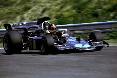 F1 champion Emerson Fittipaldi may reunite with favourite Lotus 72
