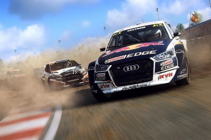 Codemasters signs an esports partnership with the world's largest motorsport & automotive media company