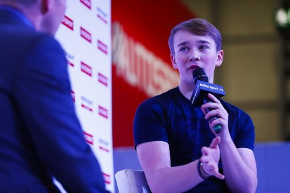 Billy Monger to contest Euroformula Open Winter Series with Carlin