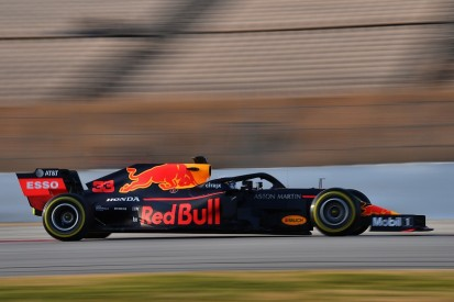Max Verstappen 'very happy' with how Red Bull-Honda is working