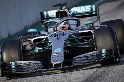 Video: The Mercedes mystery in 2019 Formula 1 testing