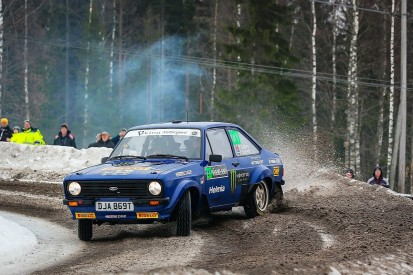 Rally Sweden snubs WRC drivers' complaints over historic running