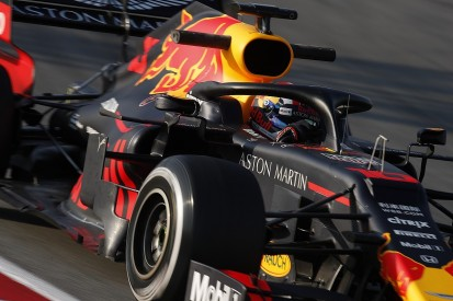 Red Bull says it's having best ever Formula 1 pre-season with Honda
