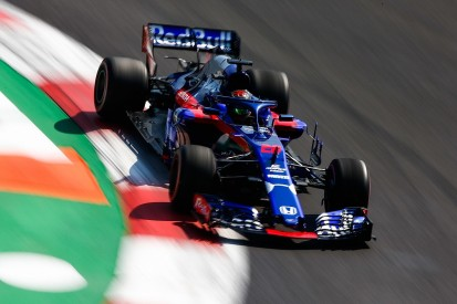 Hartley now has Toro Rosso F1 car he's been 'asking for all year'