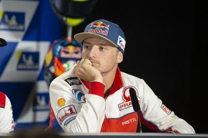 Miller says Ducati MotoGP team initially gave him Lorenzo sub role