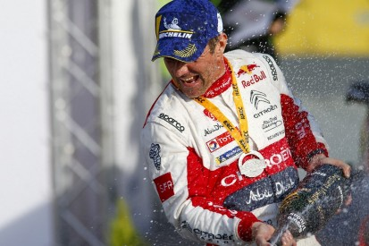 WRC Rally Spain: Loeb takes dramatic win as Ogier grabs points lead