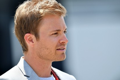 Nico Rosberg: Lewis Hamilton can break Michael Schumacher's records