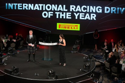 Autosport Awards: International Racing Driver of the Year vote open