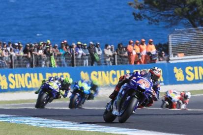 Rossi: Vinales MotoGP win 'doesn't change' Yamaha's need to improve