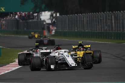 Ericsson was 'fuming' over order to help Leclerc in Mexican GP