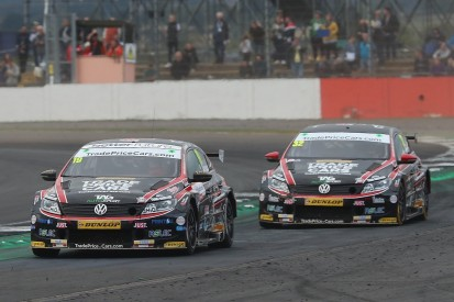Bobby Thompson keeps place in Team Hard Volkswagen line-up for 2019