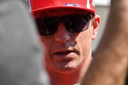 'Nonsense' media gossip harms Formula 1 - Kimi Raikkonen