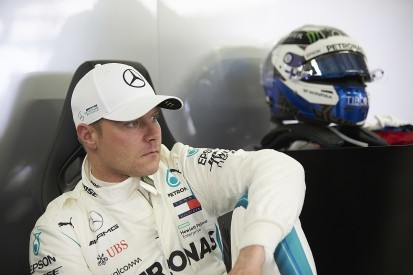 Valtteri Bottas admits qualifying gap to Lewis Hamilton hurts him