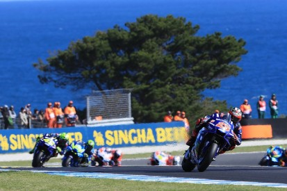Yamaha MotoGP chassis has 'scary' potential - Ducati's Dovizioso
