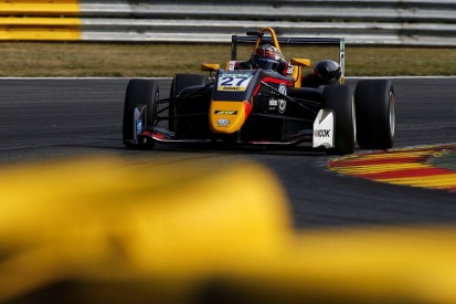 De Silvestro: Red Bull-like programme would be better than W Series
