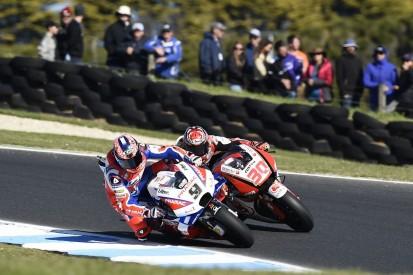 Pramac Ducati baffled by problem that cost Petrucci Australia lead