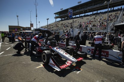 Leading Schmidt IndyCar team figure Phillips moves to Rahal