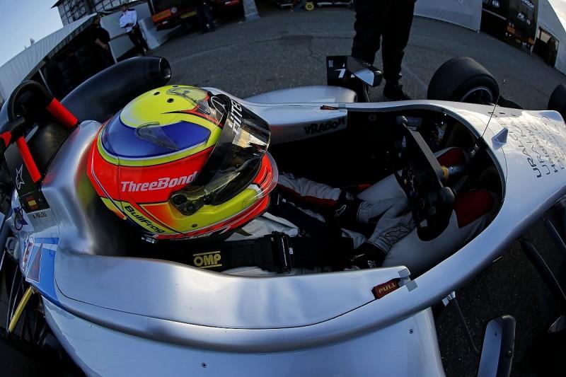 European F3 frontrunner Palou completes 2018 Macau GP entry list