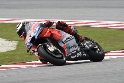 MotoGP Malaysia: Lorenzo delays decision to withdraw from event