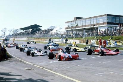F5000 UK anniversary to be celebrated at Autosport International