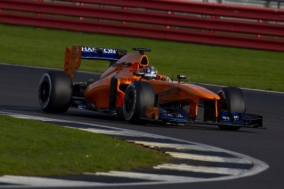 Video: Dan Ticktum's McLaren Autosport BRDC Award prize F1 test