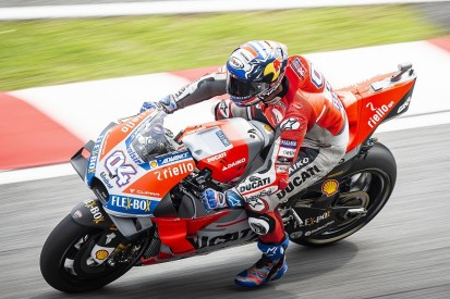 Sepang MotoGP: Andrea Dovizioso puzzled by off-key weekend