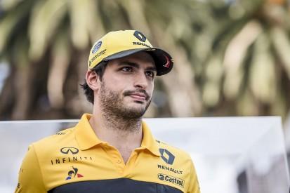 Carlos Sainz Jr needed to finish season well after Renault split