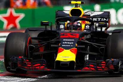 Red Bull/Honda get ExxonMobil fuel boost for F1 2019 preparations