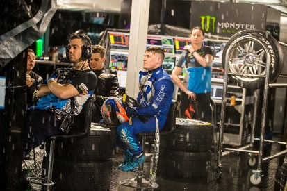 Richie Stanaway 'devastated' if he loses Tickford Supercars seat